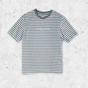 Guess Jeans USA Striped Shirt, Made in USA, Stripe